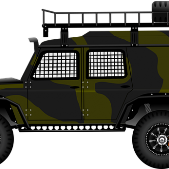 Mobile Army