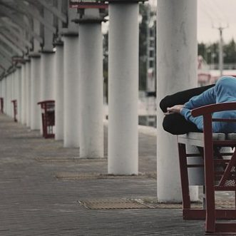 General practice critical for homeless