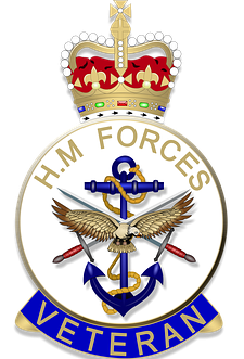 Support for armed forces families in England