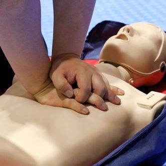 NHS kicks off 'CPR Army'
