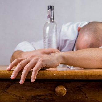 Alcoholic liver deaths increased by 21%