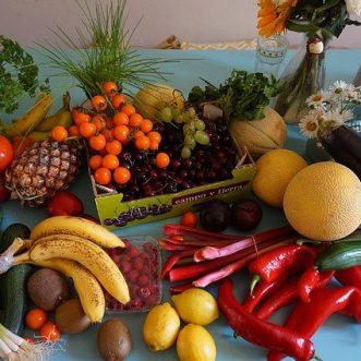 Practice teams to prescribe fruit and veg